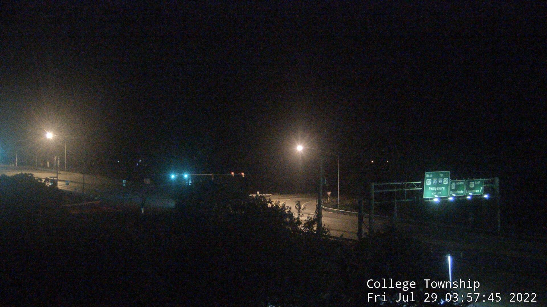Centre State College, pennsylvania webcam
